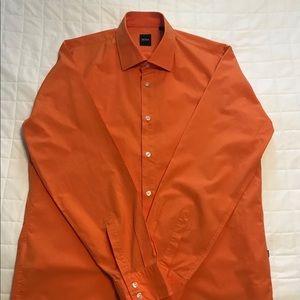 Men's Long Sleeve Shirt